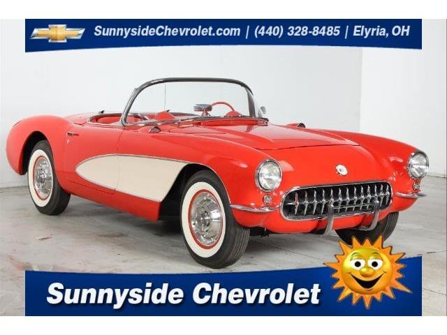 1957 Chevrolet Corvette | 882778