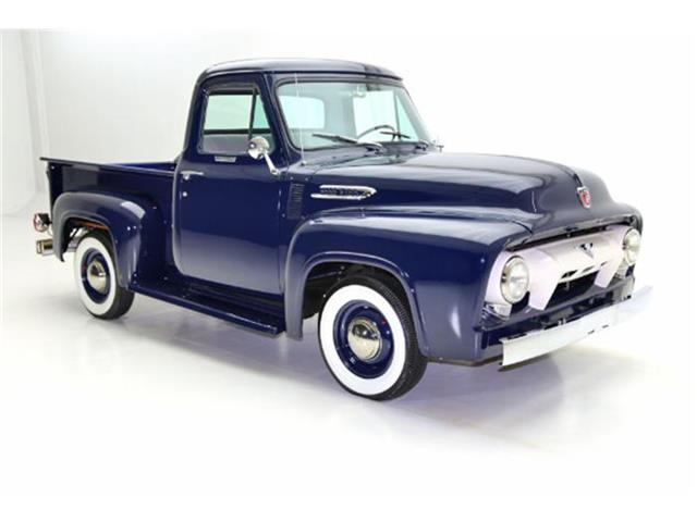 1954 Ford F100 | 882789