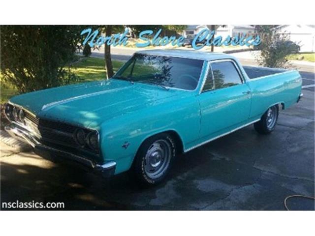 1967 Chevrolet El Camino | 882790