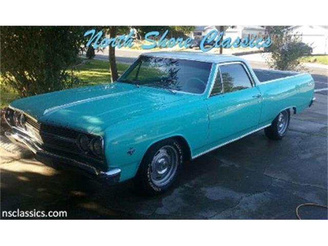 1965 Chevrolet El Camino | 882790