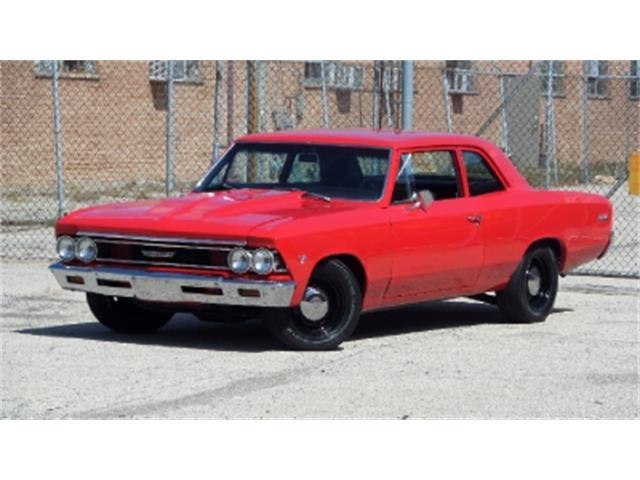 1966 Chevrolet Chevelle | 882791