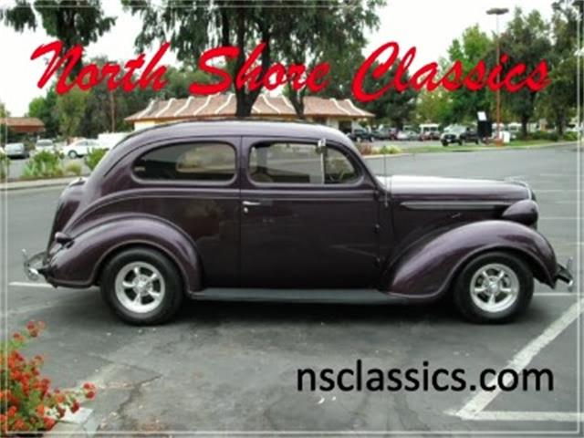 1938 Plymouth Deluxe | 882793