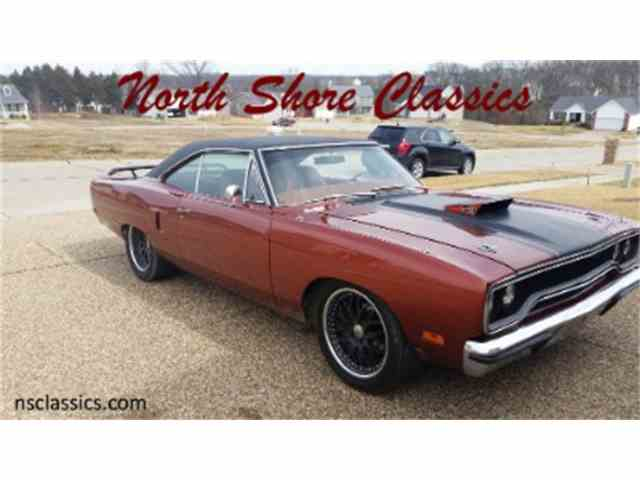 1970 Plymouth Road Runner | 882795
