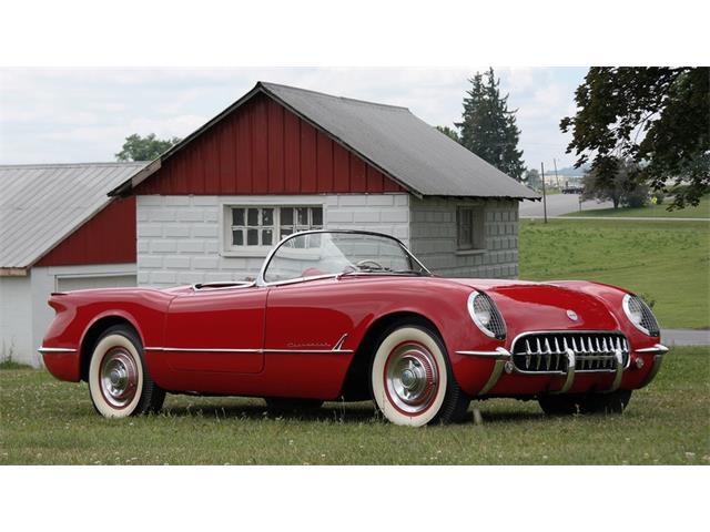 1954 Chevrolet Corvette | 880280