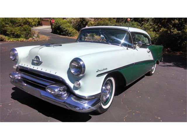 1954 Oldsmobile 98 | 882804