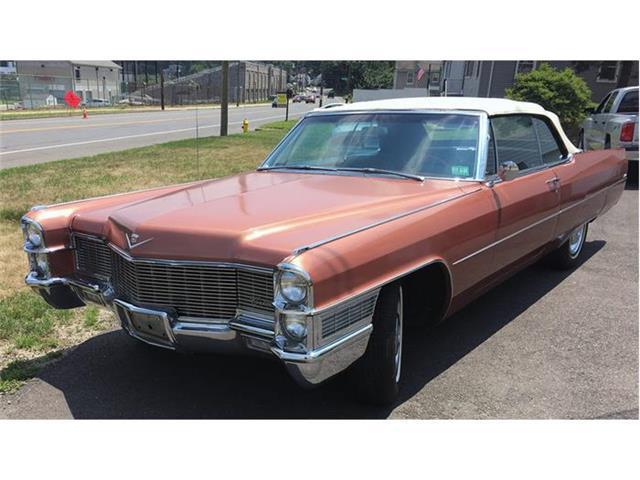1965 Cadillac DeVille | 882806