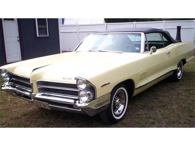 1965 Pontiac Catalina | 880281