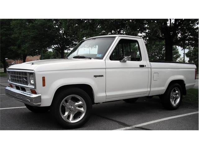 1985 Ford Ranger | 882810