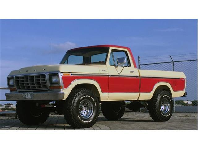 1978 Ford Ranger | 882812