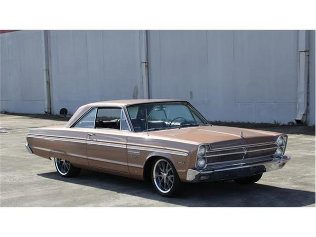 1965 Plymouth Sport Fury | 882815
