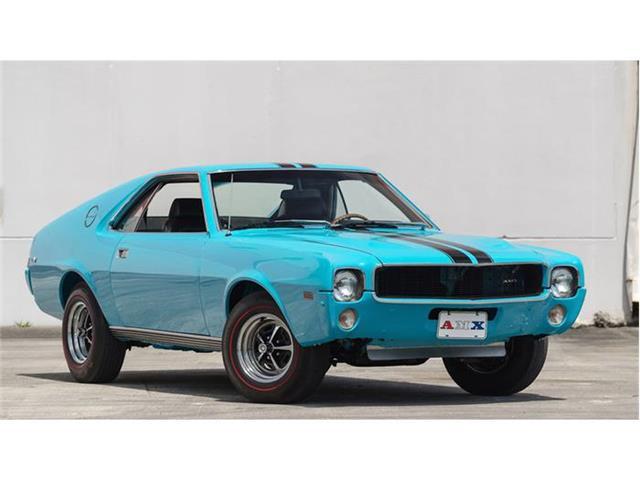 1969 AMC AMX | 882816