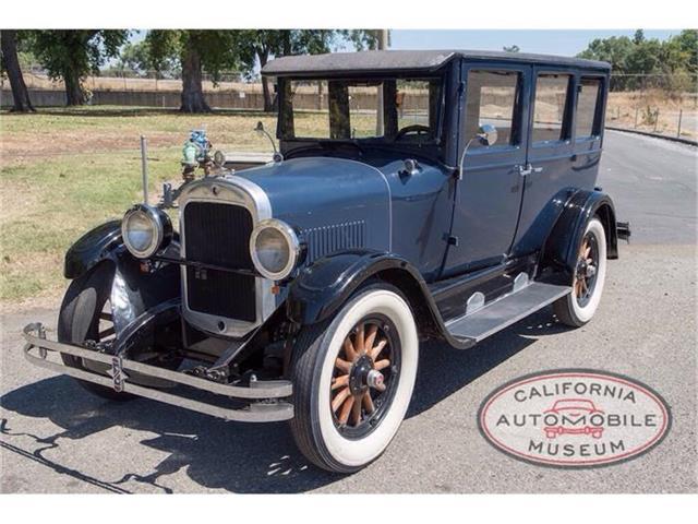 1925 Maxwell Model 25 | 880282