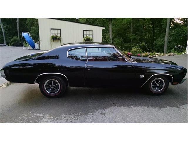 1970 Chevrolet Chevelle SS | 882824