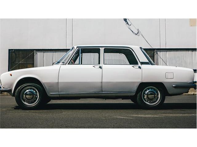 1970 Alfa Romeo 1750 | 882825