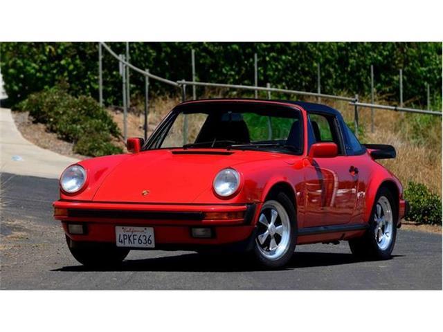 1989 Porsche 911 Carrera | 882830