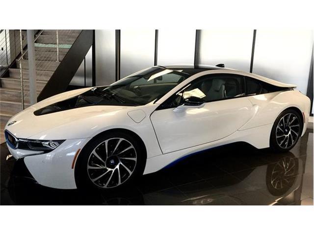 2014 BMW i8 | 882842
