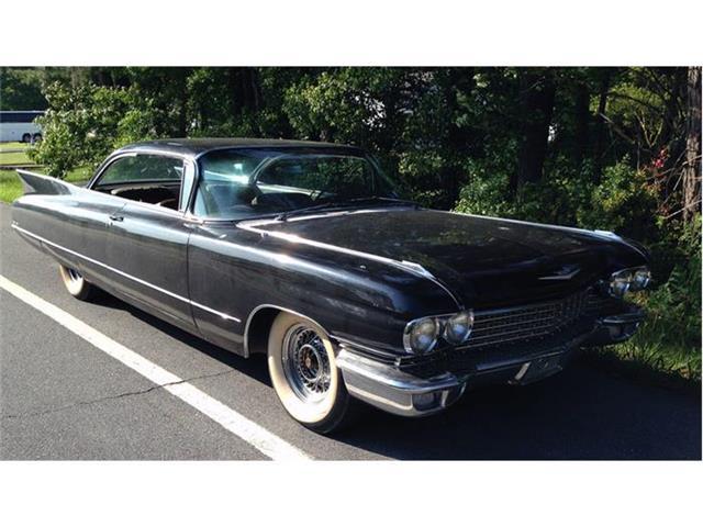1960 Cadillac Coupe DeVille | 882846