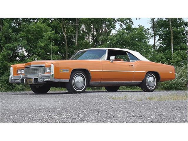 1975 Cadillac Eldorado | 882857