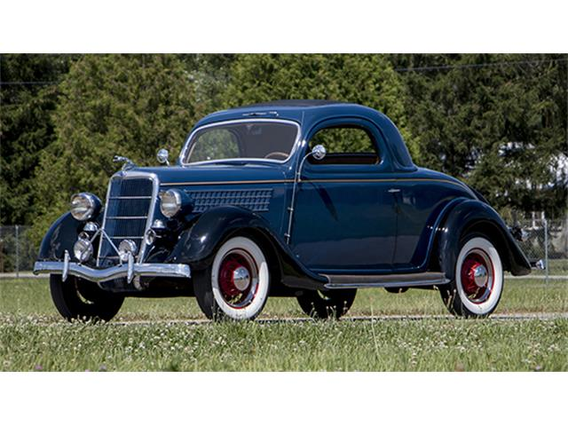 1935 Ford Deluxe | 882861