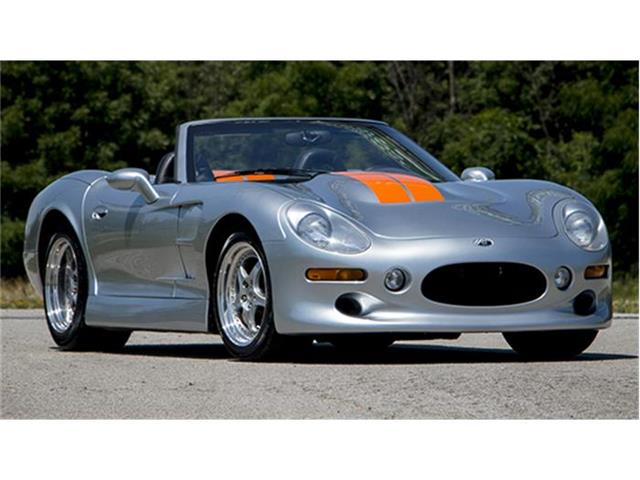 1999 Shelby Series 1 | 882862