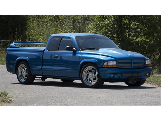 2000 Dodge Dakota | 882863