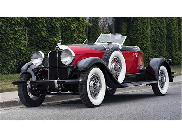 1929 Auburn 8-95 Speedster | 882866