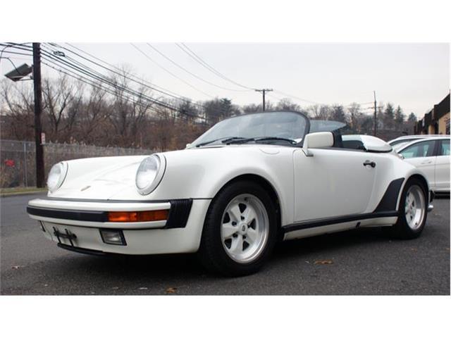 1989 Porsche 911 | 880287
