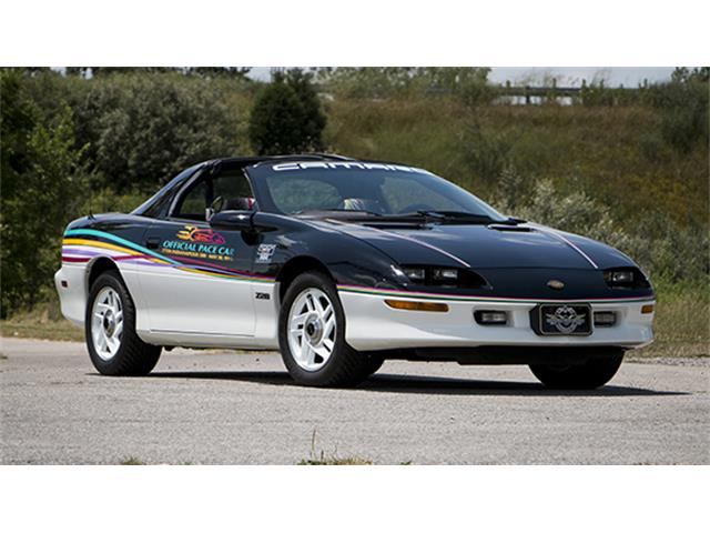 1993 Chevrolet Camaro Z28 Indy 500 Pace Car | 882873