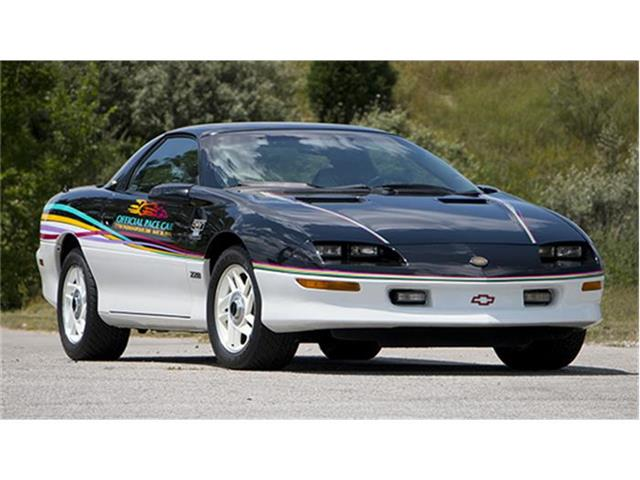 1993 Chevrolet Camaro Z28 Indy 500 Pace Car | 882874