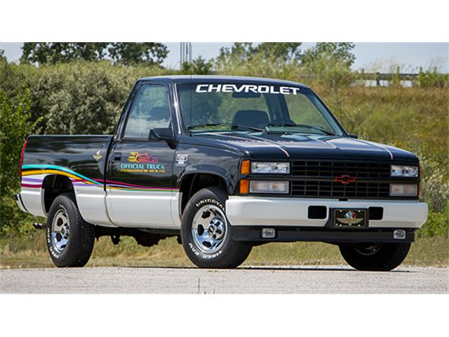1993 Chevrolet C/K Indy 500 Pace Truck | 882876