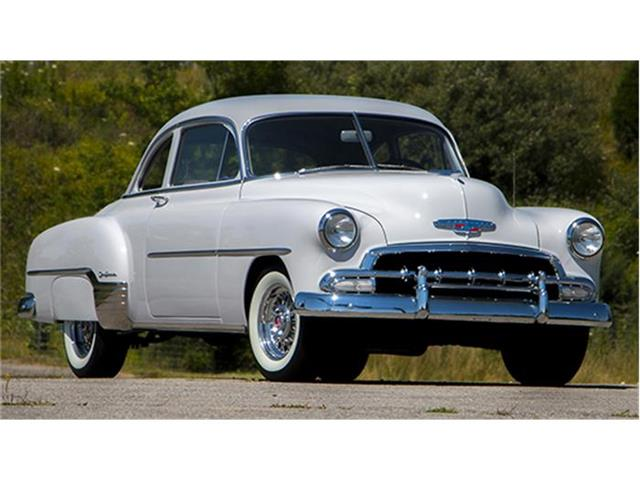 1952 Chevrolet Styleline Deluxe Sport Coupe | 882878
