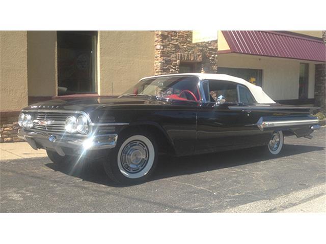 1960 Chevrolet Impala | 882879