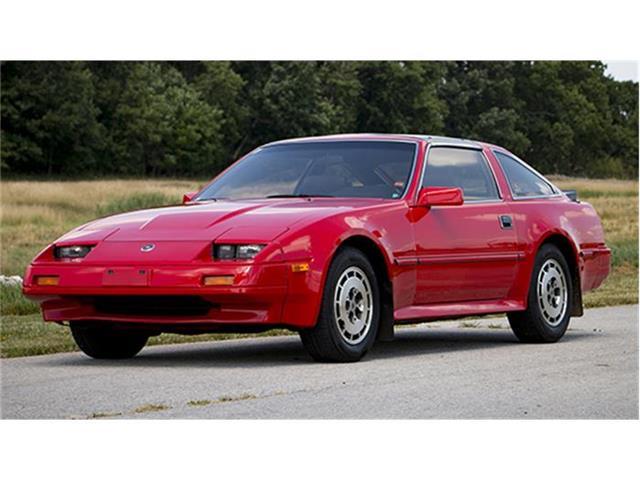 1986 Nissan 300ZX | 882884