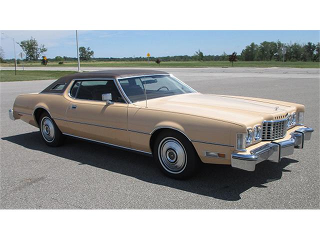 1976 Ford Thunderbird | 882887