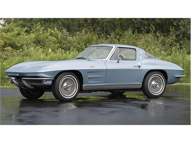 1963 Chevrolet Corvette | 882889