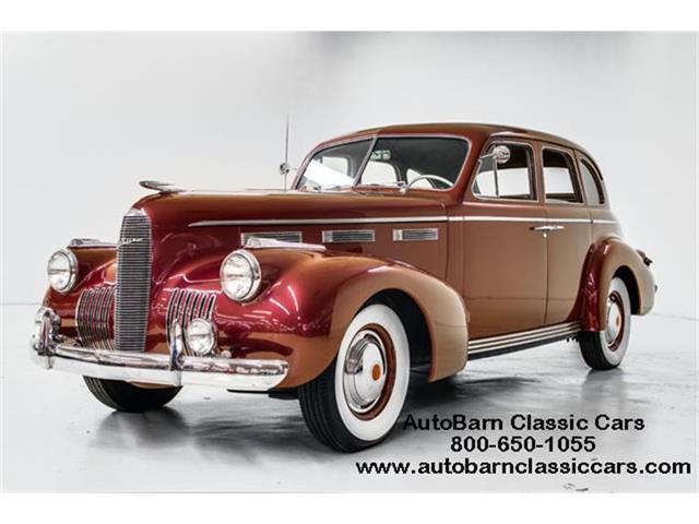 1940 Cadillac LaSalle | 882894