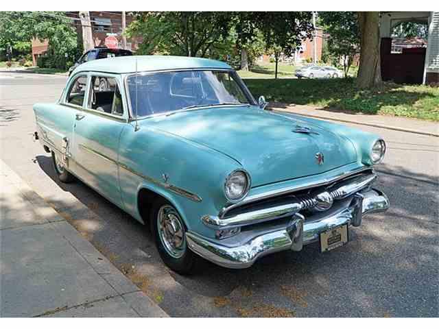 1953 Ford Customline | 882895