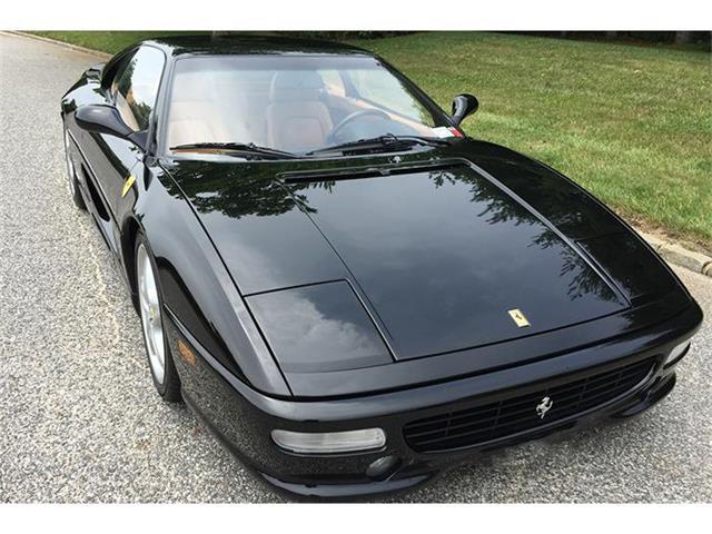 1997 Ferrari 355 | 882897
