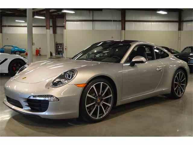 2013 Porsche 911 Carrera 2 | 882901