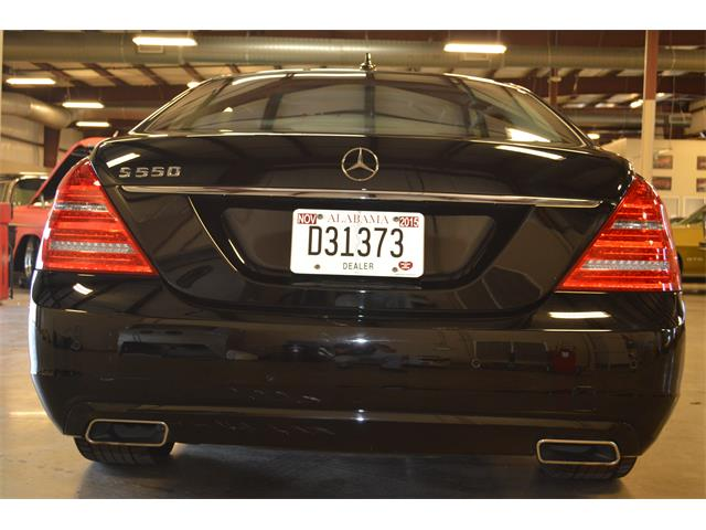 2013 Mercedes-Benz S550 | 882904