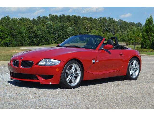 2007 BMW Z4 | 882908