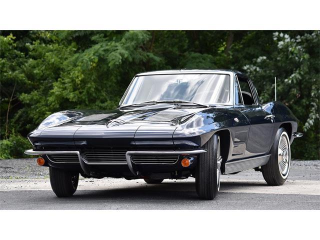 1963 Chevrolet Corvette | 880291