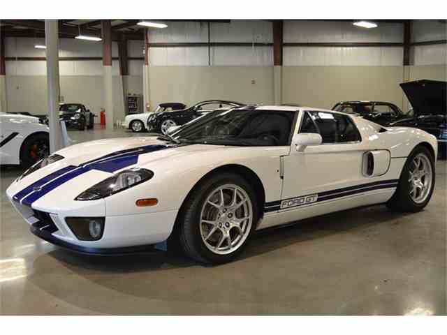 2006 Ford GT | 882910