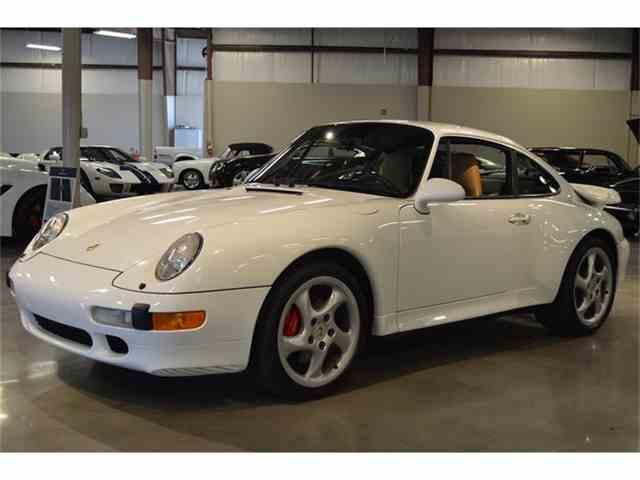 1996 Porsche 993/911 | 882911