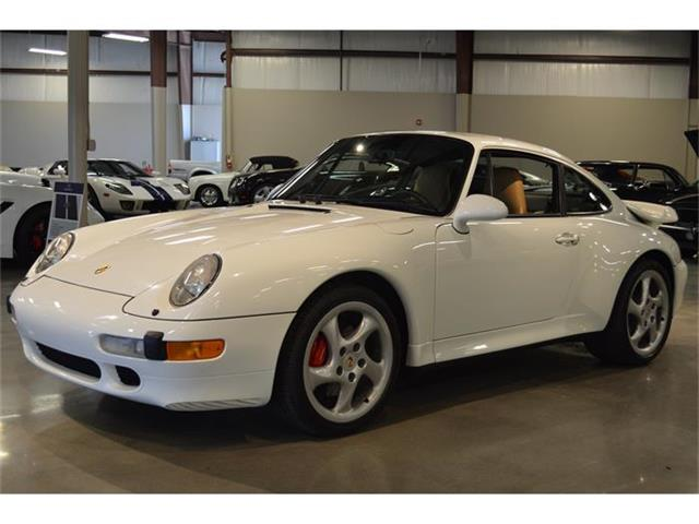 1996 porsche 911 for sale on 18 available. Black Bedroom Furniture Sets. Home Design Ideas
