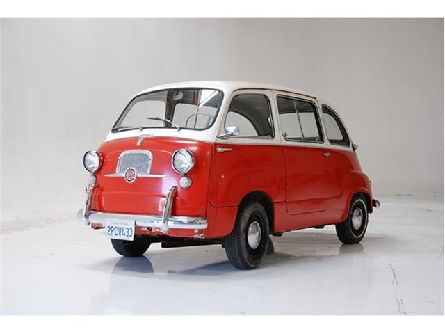 1959 Fiat Multipla 600 | 882912