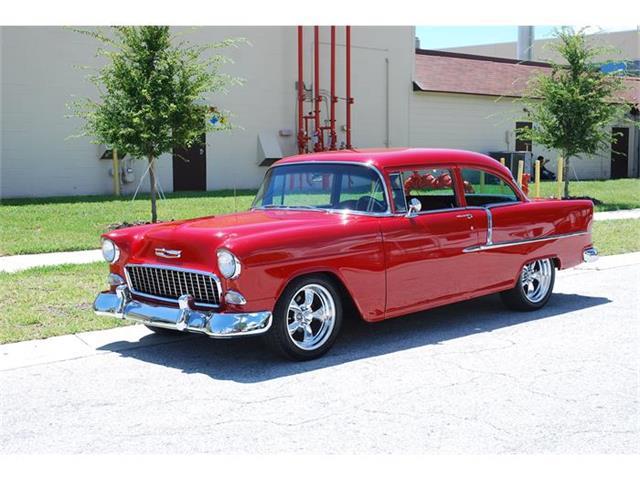 1955 Chevrolet 210 | 882914