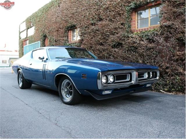 1971 Dodge Charger | 882915
