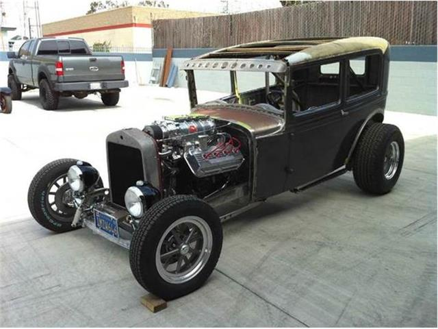 1931 Ford Model A | 882917