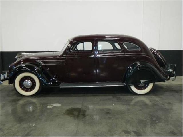 1935 Chrysler Airflow | 882920